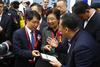 引領智慧教育未來!海爾國際智慧教育亮相77屆中國教育裝備展示會