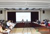 昆明学院开展教职工防疫工作培训暨学生返校疫情防控演练