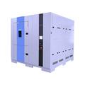 耐寒耐熱冷熱沖擊試驗箱三槽式