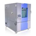 1200L高低温试验箱专业安装调试