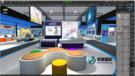 讯狐国际 VR展览搭建仿真实践教学系统 助力会展教学实践实训