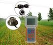 辐射记录仪对于农业的发展的重要性