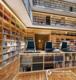 书刊档案扫描仪助力智慧图书馆的建设
