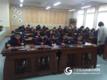 浙江省数字书法教室落户丹枫实验小学