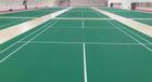 中国社会科学院研究生院综合体育馆升级运动木地板