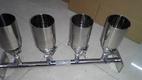 不锈钢溶液过滤器的内部构造介绍