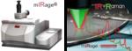 亞微米光學光熱紅外技術O-PTIR——完美互補傳統拉曼光譜技術