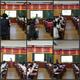 华文众合智慧书法教室助力福建两市城乡互动教学共同体活动