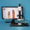 HDMI高清數碼拍照帶測量視頻顯微鏡