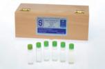 英国Starna重铬酸钾溶液标准品-吸光度/线性度(紫外光区)