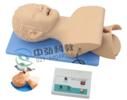XB-5S高級電子人體氣管插管訓練模型(帶報警) 人體氣管插管模型