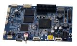 DLPc350kit   dlp lightcrafter4500控制板