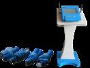 瑞佳+跳绳测试仪(8人测)+RJ-IV-009(豪华网络无线型)