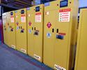 卓泰CHOITAY高校专用净气型易燃品毒害品储存柜远程控制排风温湿度