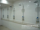 节约用水,从点滴开始 青岛峻峰JF-1609卫浴节水器