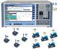 物聯網綜合協議分析儀器6GHZ和2.4GHZ