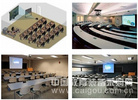 3D/2D多媒体智慧教室成套子系统