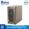 Dell/戴尔/PowerEdgeT20机架服务器/E3-1226V3/4G/500G/ERP服务器