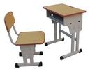 學校升降課桌椅單人雙人優質學生課桌