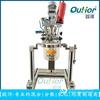 【OuHor上海欧河】AIR-1L实验室真空搅拌乳化反应釜
