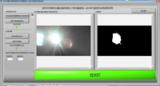 遠光燈濫用自動識別系統 檢測 智能抓拍 機器視覺 自主開發的源碼