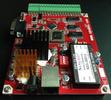 NET0816以太网数据采集卡16位,正负10V量程,100K/180K,8通道