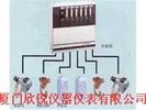 V-830 O日本COSMOS V830 O(盤裝式)可燃氣體、毒性氣體及氧氣檢測報警儀