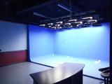 北極環影:校園電視臺和錄播教室的資源整合