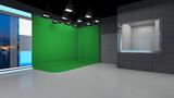 全新電視節目制作工具虛擬演播室系統