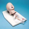 兒童氣管插管模型