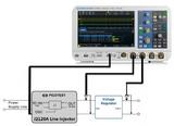 RTx-K36系列結合R&S示波器快速有效進行頻率響應分析