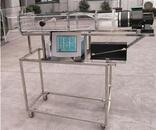 亚欧 强迫对流单管管外放热系数测定装置 单管表面对流换热实验台 DP28184