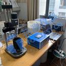 拓测TT-LVS6电动手动两用十字板剪切仪 剪力仪