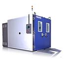 大部件检测用步入式恒温恒温试验箱高低温老化房