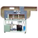 上海实博 XKT-1循环式空调过程实验仪  厂家直销