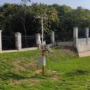 景区自动气象系统/自动公园气象站/公园气象系统