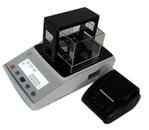 海绵密度测试仪器