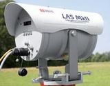 LASMkⅡ大口径闪烁仪