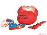 活动心脏发生示教模型