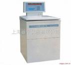 微机控制大容量冷冻离心机
