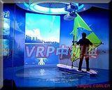 虚拟帆板运动系统
