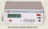 SH1842四位半直数字电压表