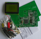 频率计DIY套件/频率计制作