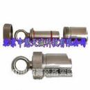 ZH10321三件套(焊接式插入口,堵塞头和紧固螺帽)
