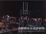 上海实博 QGT-1非球面激光全息光弹仪 厂家直销