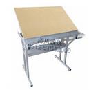 带折叠板绘图桌(制图桌)