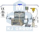 双温区湿度可控氢气热处理炉--OTF-1200X-II-80HG