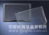 Nunc 384孔玻璃底透微孔板164586 240074