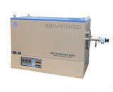 1100℃双管三温区管式炉(石墨烯生长)GSL-1100X-III-D11-8