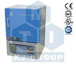 1750°C(3.4升)高温箱式炉--KSL-1750X-A1-K-EU(UL标准采用欧陆表控制)